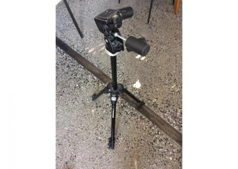 MANFROTTO 190DB