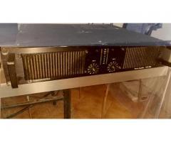 ampli L-acoustics LA 24
