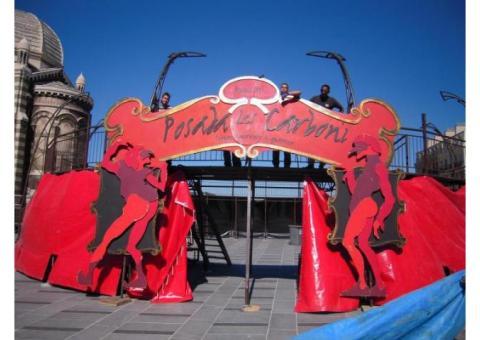 La Posada Theatre Ambulant