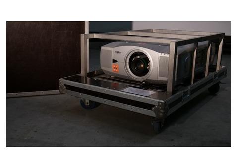 Vidéo projecteur Sanyo PLC-XF45