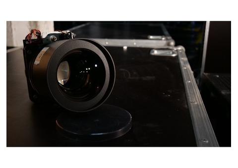 Optiques Sanyo/Christie/Eiki