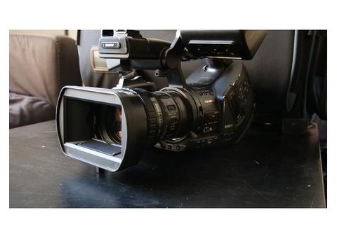 Caméras Sony PMW-EX3