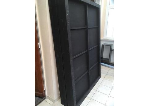 Panneaux bois 200x140cm