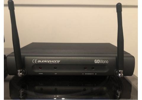 Micro HH Audiophony