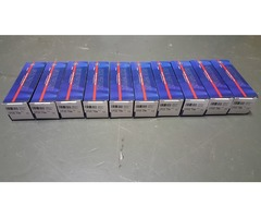 Lot de 10 lampes de PC 650W GY9.5 NEUVES