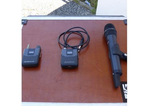 Divers kit HF et accessoires