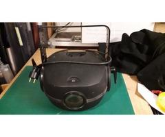 changeur de couleurs ROBE 150 AT wash