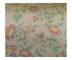 Rouleaux de Papier peint vintage création de decors