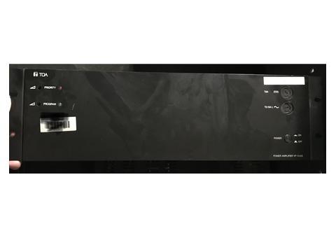 Ampli TOA 100V VP1240B