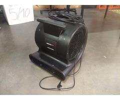 ventilateurs radiaux