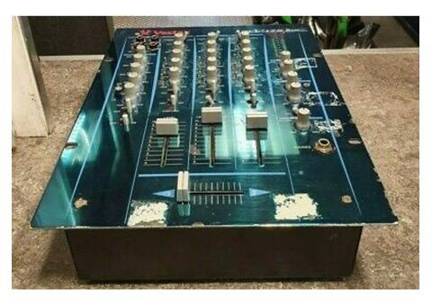 Console DJ Vestax PCM 170