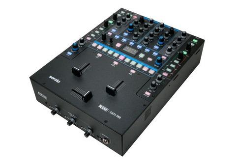 Console Pro DJ Rane SIXTY TWO