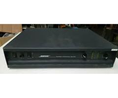 Vend Ampli Bose 1600 VI