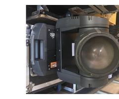 Lyre Martin Mac 250 Wash