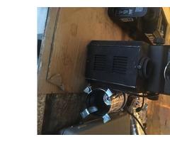 Scan Twist Nicols 250 watts ELC