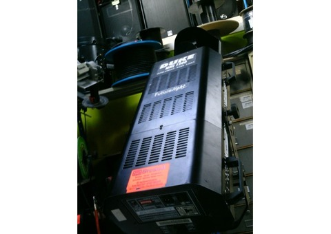 Vend Scanner 1200 hmi Duke Futurelight