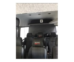 Tour van Mercedes sprinter 316 cdi L3H2 9 places