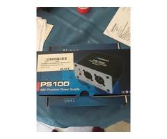 Vend Boitier Alim Phantom PS 100 Power