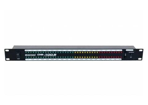 Decibel metre DB 100 Omnitronic