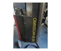Scan Omniscan PSL 250 msd