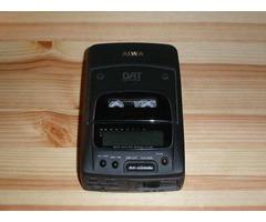 Vend DAT AIWA HD S 100 portable