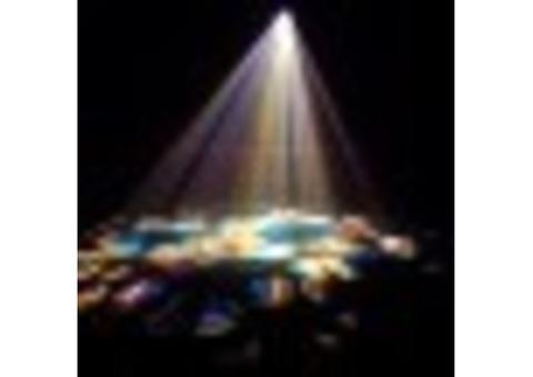 Prismatic EFFET Kaleidoscope ADJ