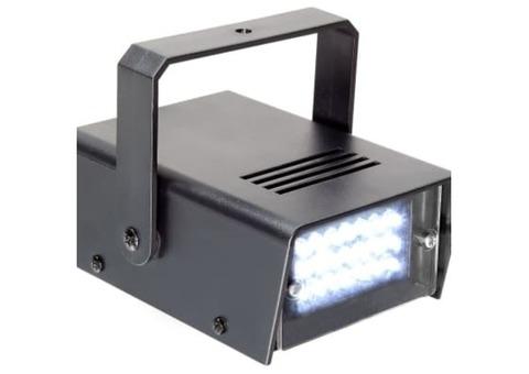 Vend Mini Strobe 20 watts lampe