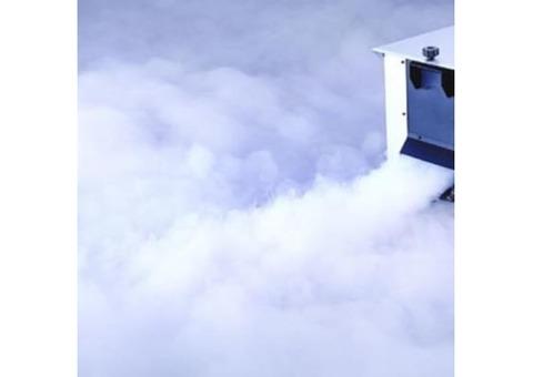 Machine à fumée Lourde ICE 100 Antari