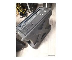 Ampli Bose 1800 VI + Flightcase