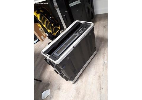 Ampli Bose B1500 + Flightcase