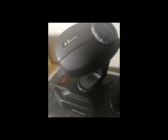 Lyres ROBE Spot 160 XT