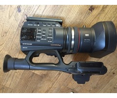 Pack vidéo caméra sémi-professionnel Panasonic Panasonic AG-ACAJ90