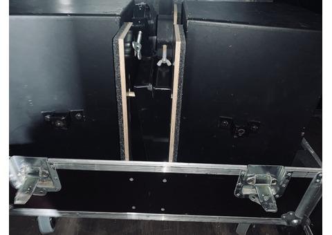 Kit Sonorisation HP Amadeus 400 avec ampli