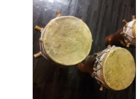 SABAR – percussion africaine