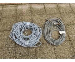 Cables caeliflex (Socapex/multipaires)