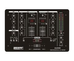 Vend table de mixage DJX 300 Power