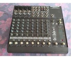 Vend Mackie 1202 VLZ Pro