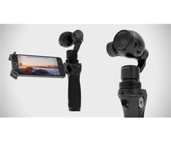DJI Osmo 4K Gimbal Camera