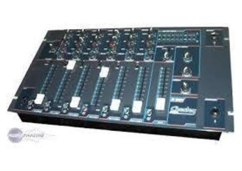 Vend table de Mixage M 6000 Chesley Pro