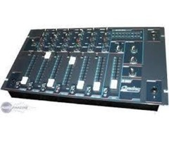 Vend table de Mixage M 6000 Chesley Pro