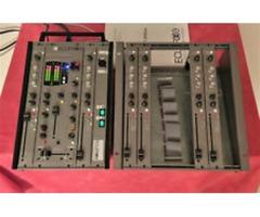 Vend tranche Console Sclat 100 Ecler