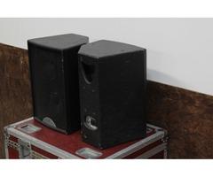 Martin audio F10