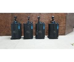 Projecteurs ADB C201