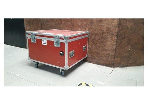 Flight case 92x84x71