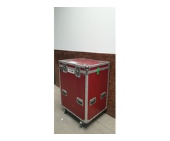 Flight case 76x60x110