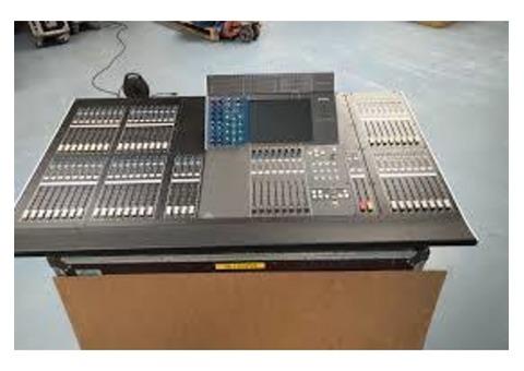Vend Console M7 CL Yamaha 48