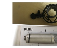 Vend Micro NT1 Rode