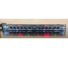 Vend compresseur stéréo DBX 266 XL