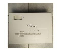 Vend vidéo projecteur ES 520 Optoma
