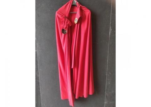 Costume cape de soldat romain